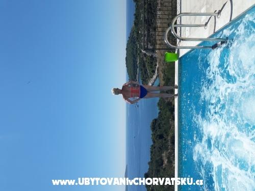 дом Panorama - Primo�ten Хорватия