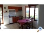 Ferienwohnungen Panorama - Primo�ten Kroatien