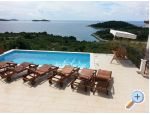 House Panorama - primosten Croatia