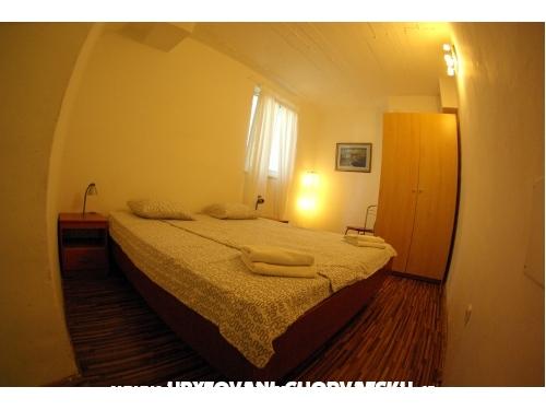 Primosten Apartmanok Rest place - Primošten Horvátország
