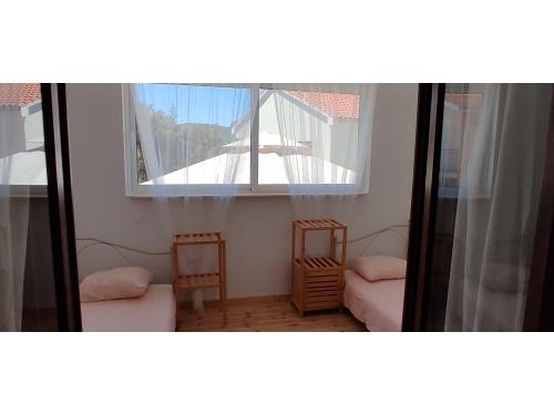 Primosten Apartmány Rest place - Primošten Chorvátsko