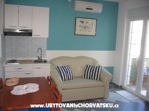 Vila ŠJOR **** - Primošten Hrvatska