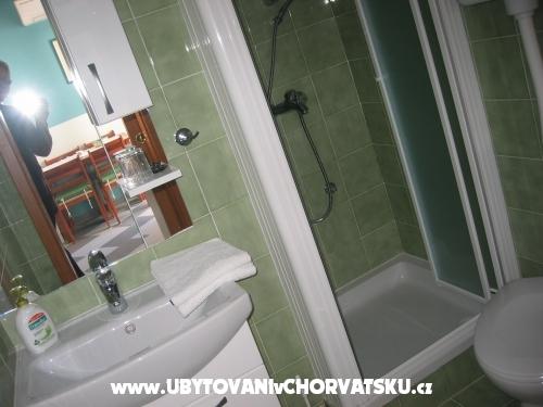 Vila ŠJOR **** - Primošten Croatie