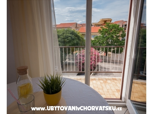 Apartmány Zuban - Primošten Chorvátsko