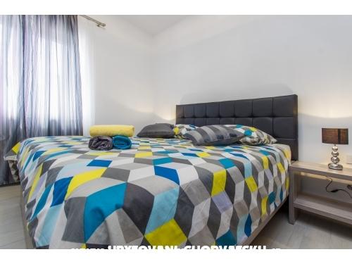 Holiday Appartements Danica **** - Primošten Croatie
