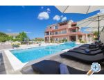 Holiday Apartments Danica ****  Kroatien