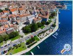 Holiday Apartmány Danica Grebaštic - Primošten Chorvatsko