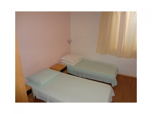 -50% LAST MINUTE SEPTEMBER - Primo�ten Hrvatska