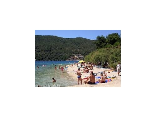 LAST MINUTE 02-09.07=30eur/4person - Primo�ten Chorwacja