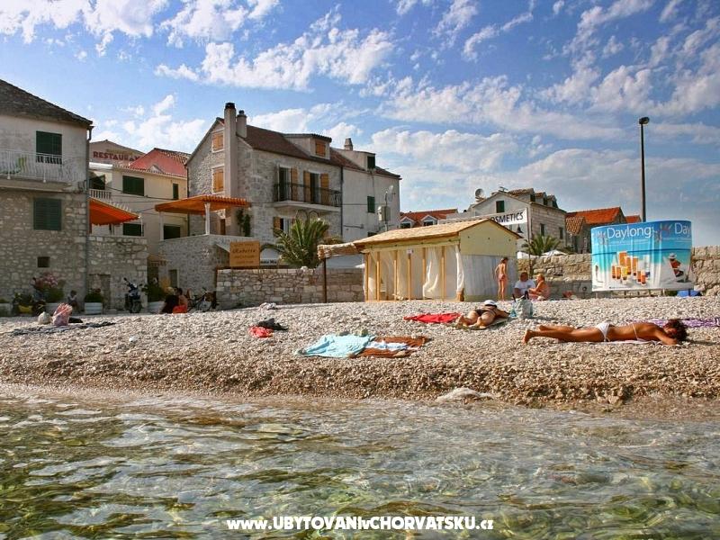Stonehouse Popo�o - Primo�ten Chorvatsko
