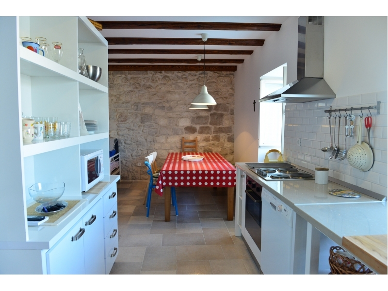 Stonehouse Popo�o - Primo�ten Croatia