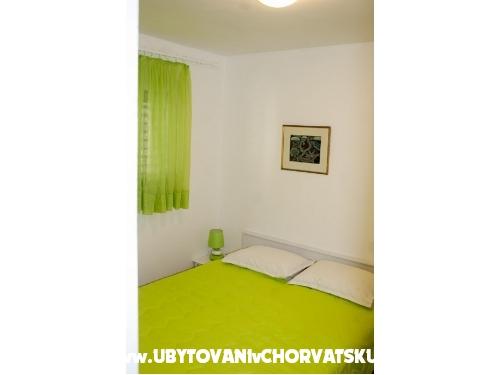 Kuća za odmor Vlasta - Primošten Hrvatska