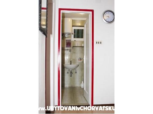 Dům k odpočinku Vlasta - Primošten Chorvatsko