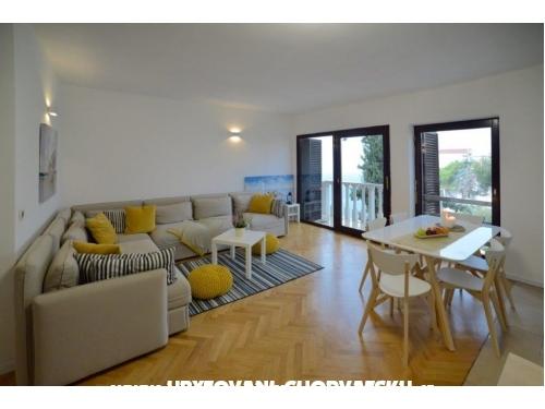 Premium Apartmány JOY - Primošten Chorvátsko