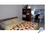 Tinka Appartements - Primošten Kroatien