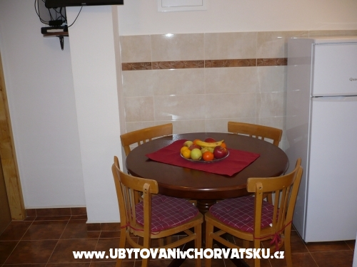 Tinka Apartmani - Primošten Hrvatska