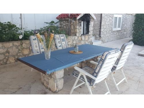 Vila Andrea - Primo�ten Croatie