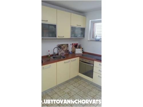 Vila Andrea - Primošten Croatia