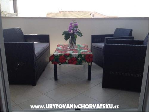 Vila Bogdan - Primošten Chorvatsko