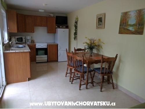Villa Ivana - Primo�ten Chorv�tsko