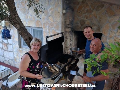Villa Ivana - Primošten Hrvatska