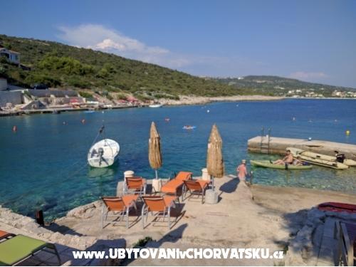 Villa Ivana - Primošten Croatie