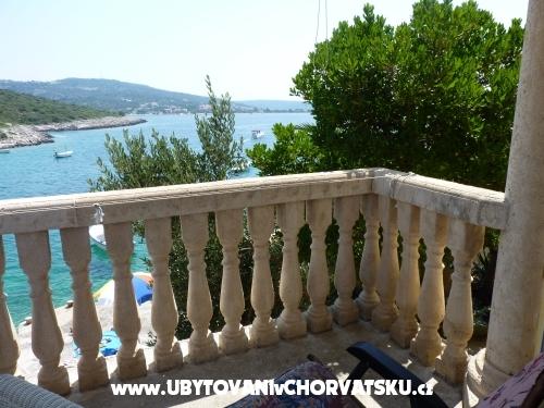 Villa Ivana - Primo�ten Хорватия