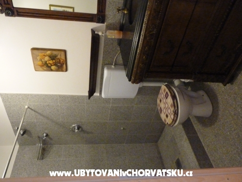 Villa Ivana - Primošten Horvátország