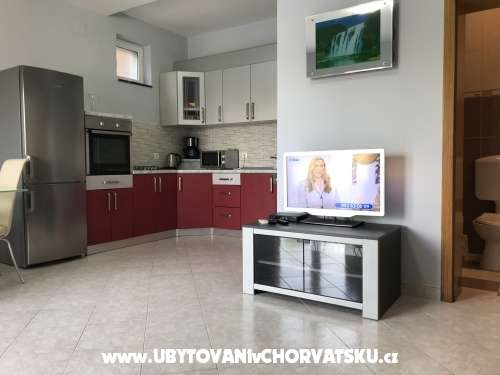 Vila Viktorija & Gabrijel - Primošten Chorvatsko