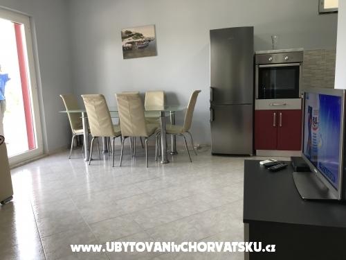 Vila Viktorija & Gabrijel - Primošten Chorwacja