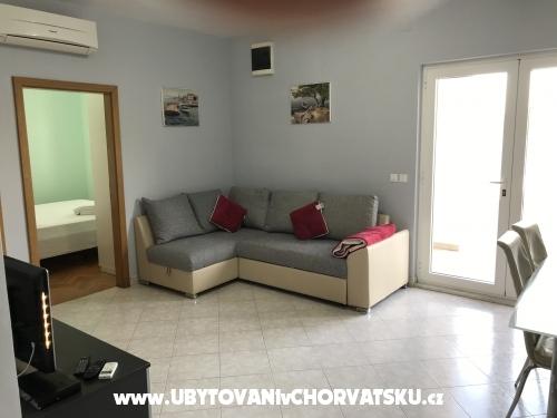 Vila Viktorija & Gabrijel - Primošten Croazia