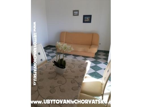 Villa Ana - Primošten Croatia