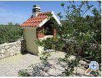 Villa Ana - Primošten Chorvátsko