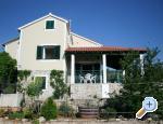 Villa Huljerat - Primo�ten Chorwacja