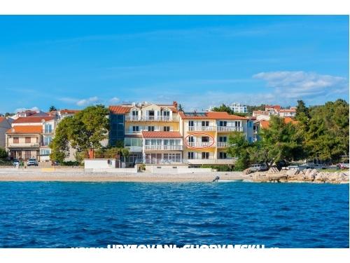 Villa Koša - Primošten Horvátország