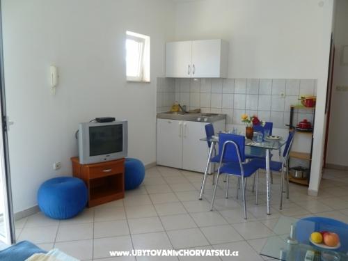 Villa Maria - Primo�ten - Primo�ten Chorvatsko