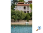 Villa Polajner Appartements - Primošten Kroatien