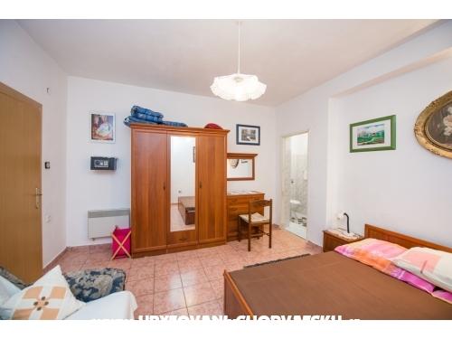Villa Polajner Apartmány - Primošten Chorvatsko