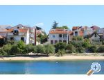 Villa Polajner Apartments - primosten Croatia
