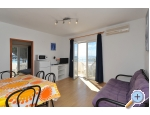 Albicia apartments - Privlaka Kroatien