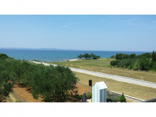 Apartments Vesna a Ante - Privlaka Croatia