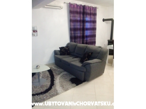 Apartment Luka - Privlaka Croatia