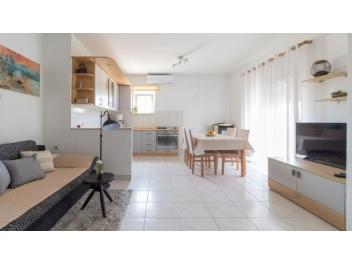 Appartement Luka - Privlaka Croatie