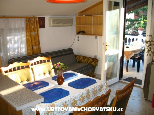 Apartman Pero - Privlaka Hrvatska