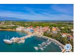 Apartment Sole - Privlaka Croatia
