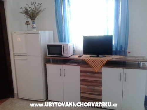 Apartment Topić - Privlaka Kroatien