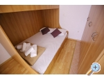 Appartements Armitage - Privlaka Kroatien