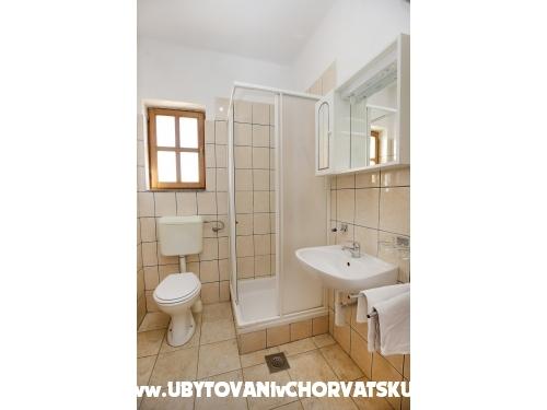 Apartmány Armitage - Privlaka Chorvatsko