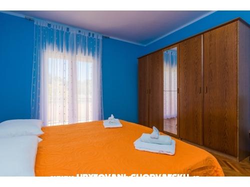Apartmani Blanka - Privlaka Hrvatska