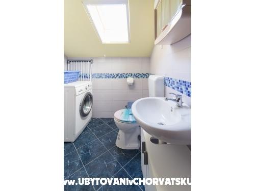 Apartments Divino - Privlaka Croatia